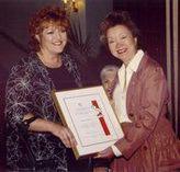 Glenda - GG award